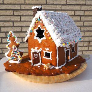 Lebkuchenhaus kaufen