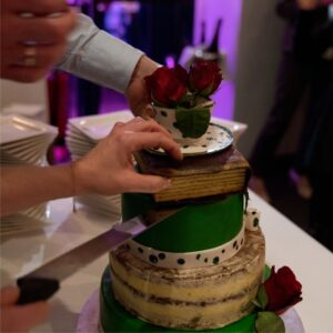 Torte bestellen