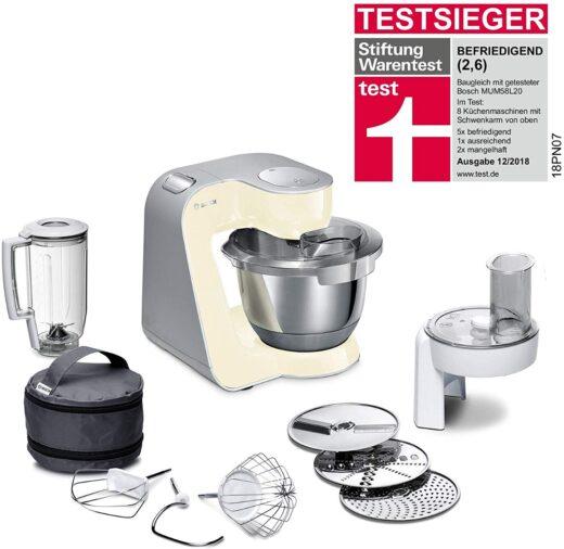 Bosch Küchenmaschine Mum